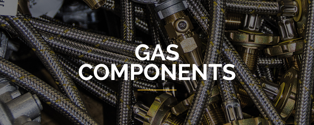 Gas Components