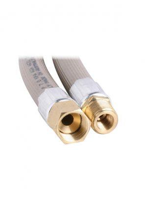 Gas Hose - 10mm PVC - 2000mm