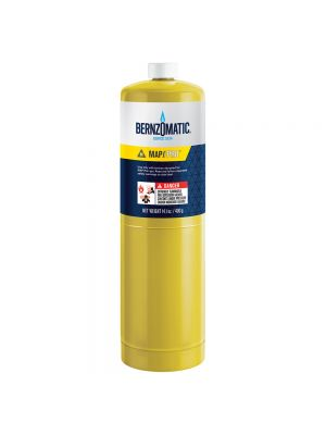Bernzomatic 400g MAP-Pro Cylinder