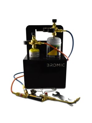 Pro Oxyset - Mobile Brazing System