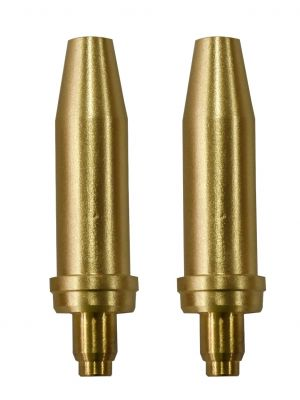 Cutting Nozzles type 44 (Oxy-LPG) - size 12