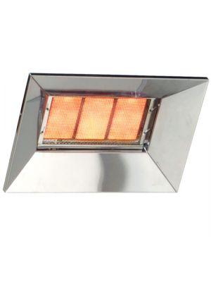 HEAT-FLO 3 Tiles (Natural Gas)