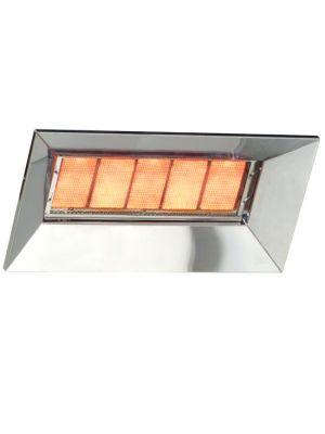 Industrial Gas Heater | Heat-Flo™ 5 Tile Heater| Natural Gas
