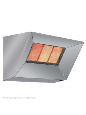 Heat Flo 3 Tile Heater Surround