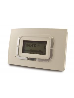Wireless Climate Controller