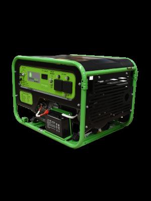 Portable LPG Generator from Bromic Greengear - 5kW
