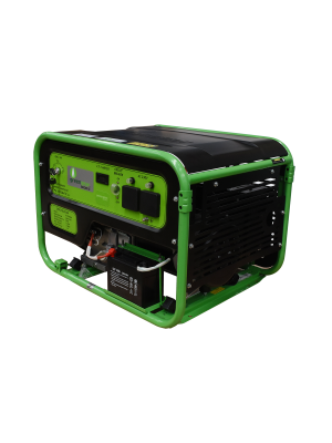 Bromic Greengear LPG Generator 7kW