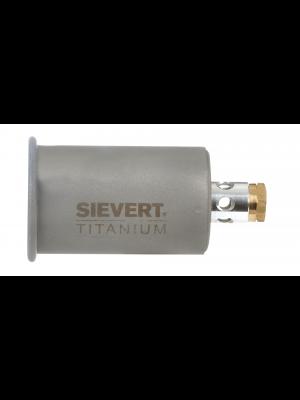 Sievert Pro 88 Titanium Burner 34mm x 100mm (356301)
