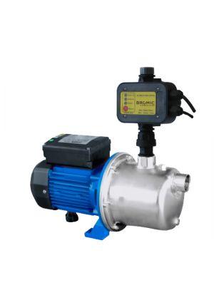 Bromic Waterboy 60L Jet Pump 0.75kw + Controller