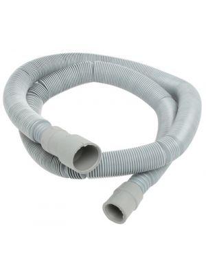 Water Hose - Aqua Duct PVC Extendable Drainage Hose, Connection 21/28mm - 1200-4000mm
