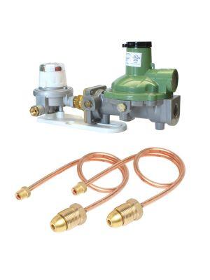 600MJ Regulator + Copper Pigtails | Ambro Controls