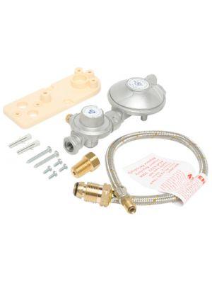 LPG – Single Cylinder Installation Kit