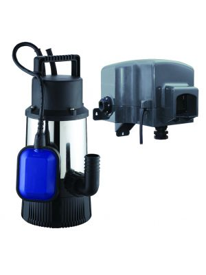 Waterboy Wizard Pro Submersible Pump Pack