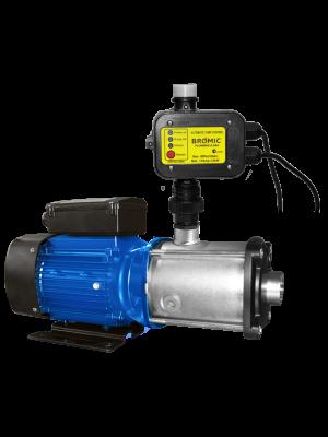 Waterboy 116L Jet Pump 1.3kW & Control 3kW
