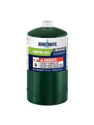 Bernzomatic  - Propane Camping Cylinder