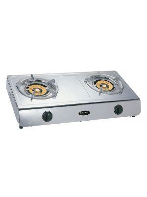 Deluxe Natural Gas Cooker (2 Burner)