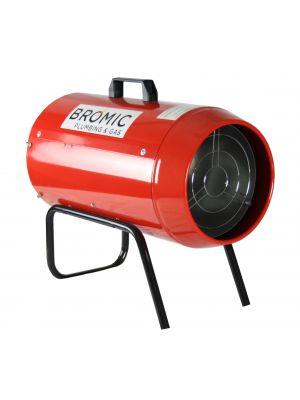 Industrial Gas Heater | Heat-Flo™ Blow Heater | 15KW