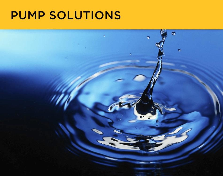 Water Pumps by Bromic Waterboy